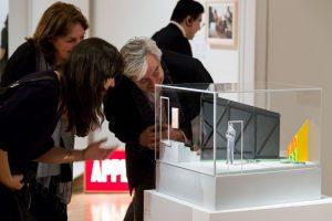 Visites guidées gratuites au Centre Canadien d'Architechture @ Centre Canadien d'Architechture   Montréal   Québec   Canada