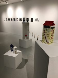 Skol Exhibit