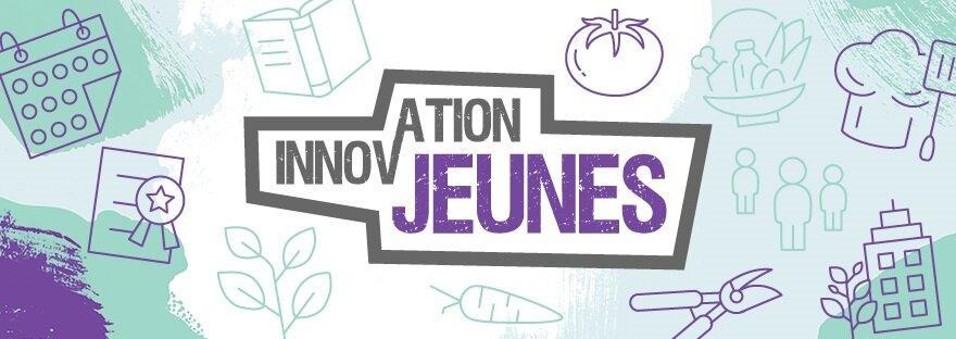 Logo Innovation Jeunes